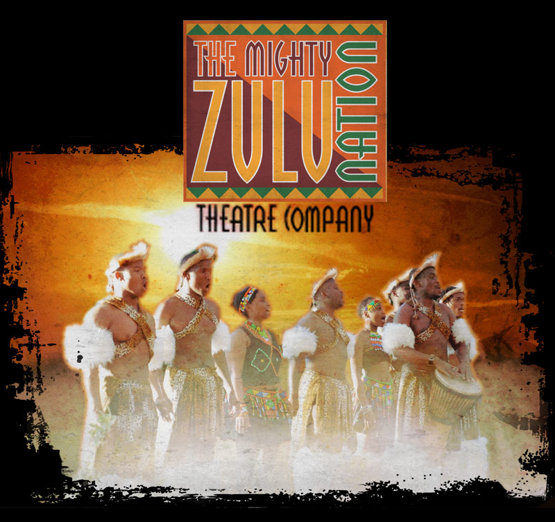 Mighty Zulu Nation Theatre Company